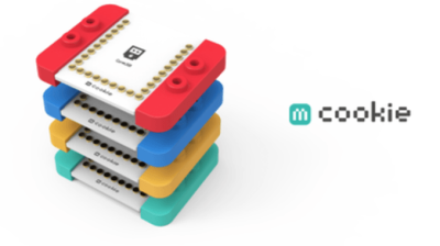 mCookie Kid Friendly Arduino From Microduino
