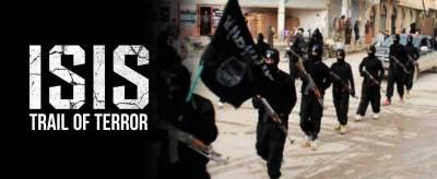 Tribalism VS. Terrorism - The ISIS Cult of Terror