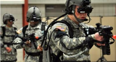 Future Combat System (FCS)