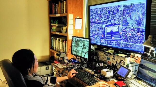 Command & Control Solution (C4I)