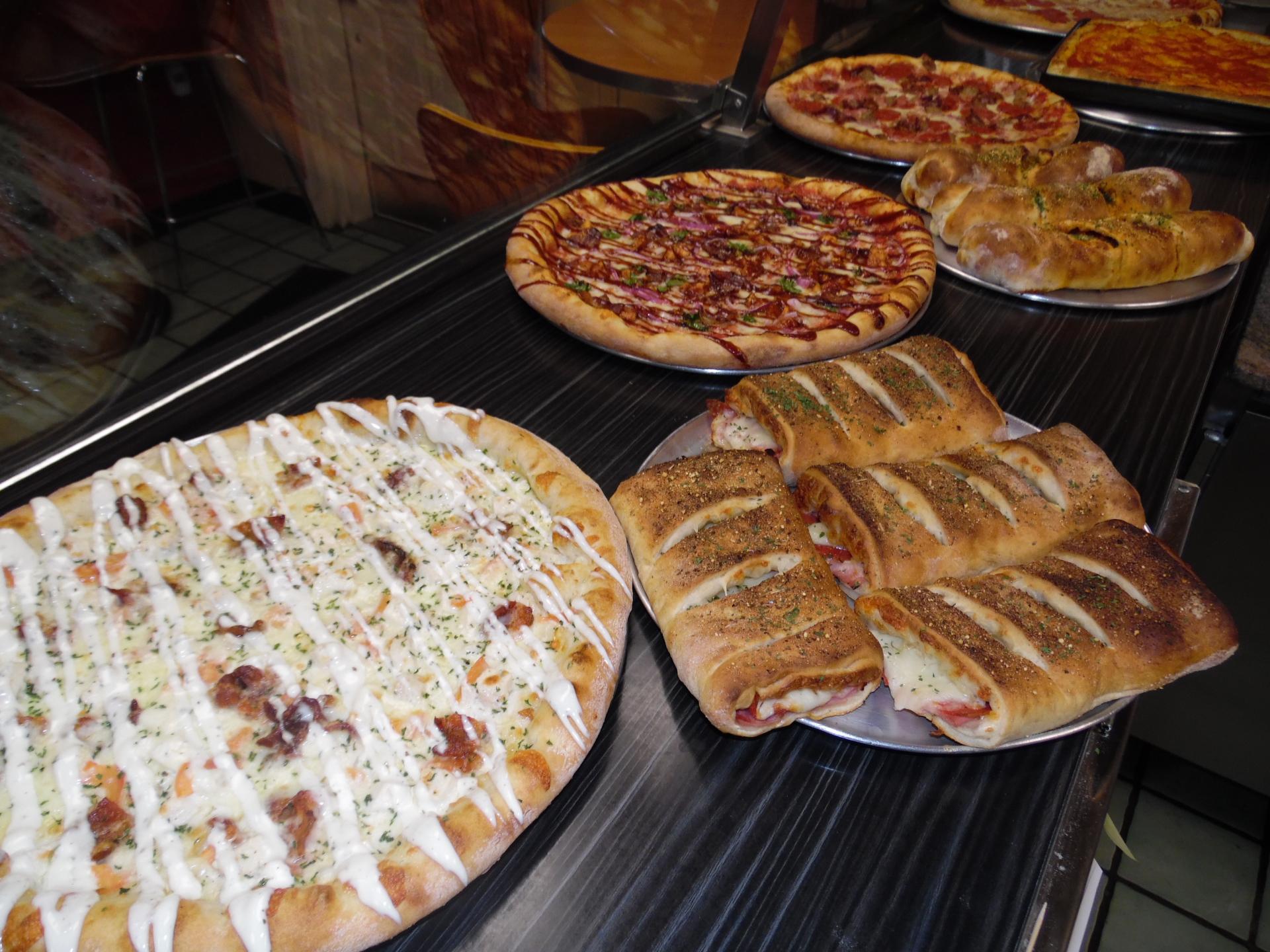 Brick Oven Pizza Harrisburg PA.