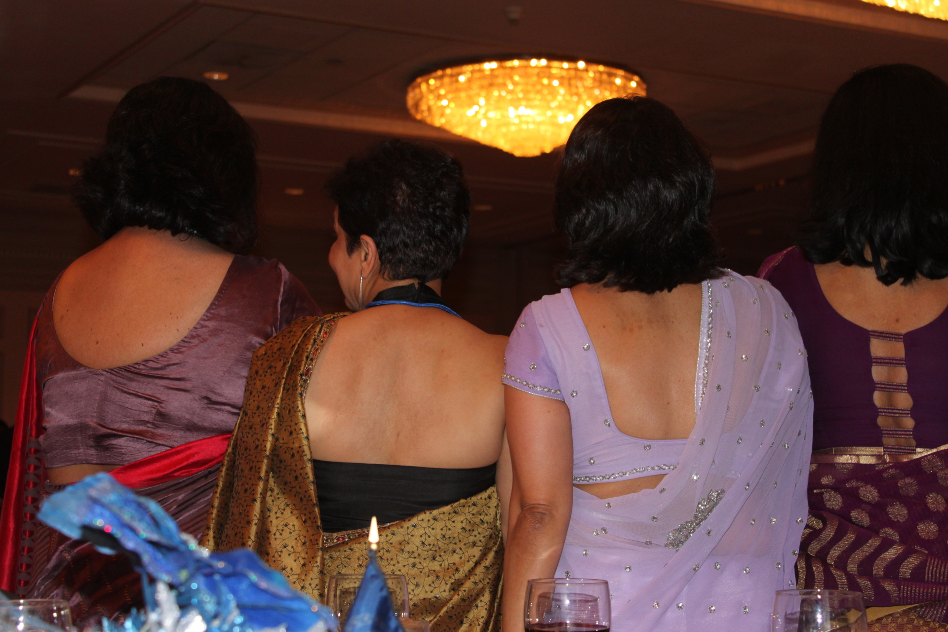 Stylish Backs