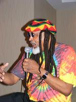 Rustafarian