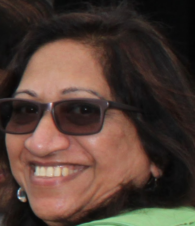 Anna Thurairatnam