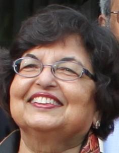 Asha Devanesan