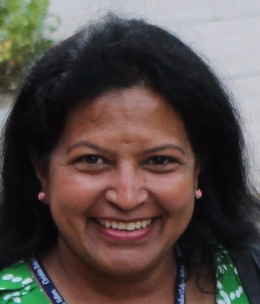 Kalyani Premkumar