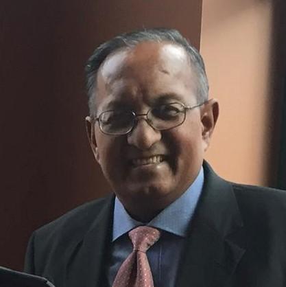 Pramod Hansdak