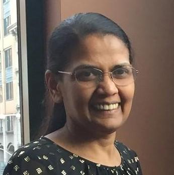 Vijaya Hansdak