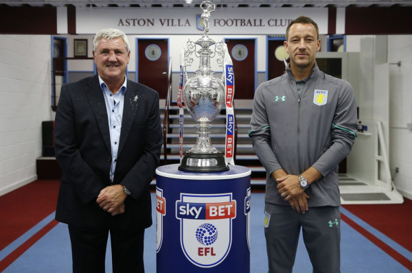 Aston Villa's Summer Transfer Window