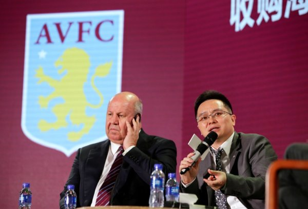 One-shot at promotion? - Financial Fair Play Regulations