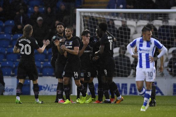 Colchester United v Aston Villa - Review