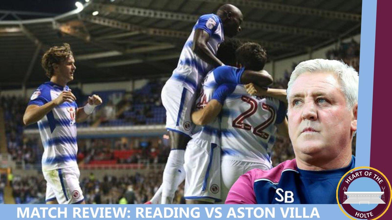 Reading 2-1 Villa - reviewed