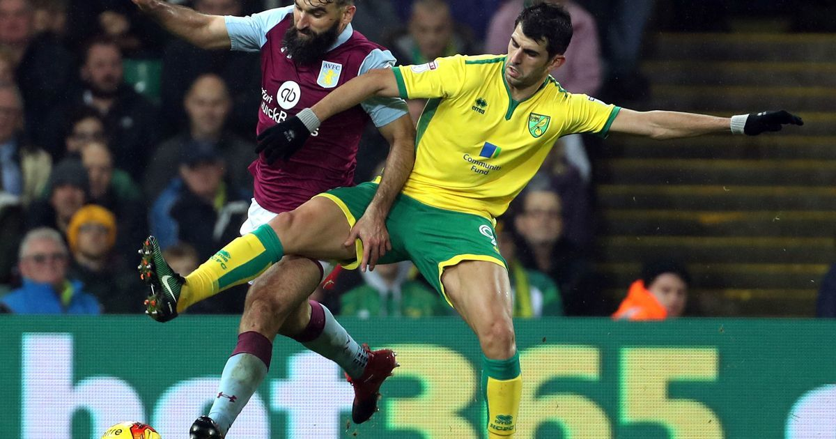 Norwich vs Aston Villa Preview