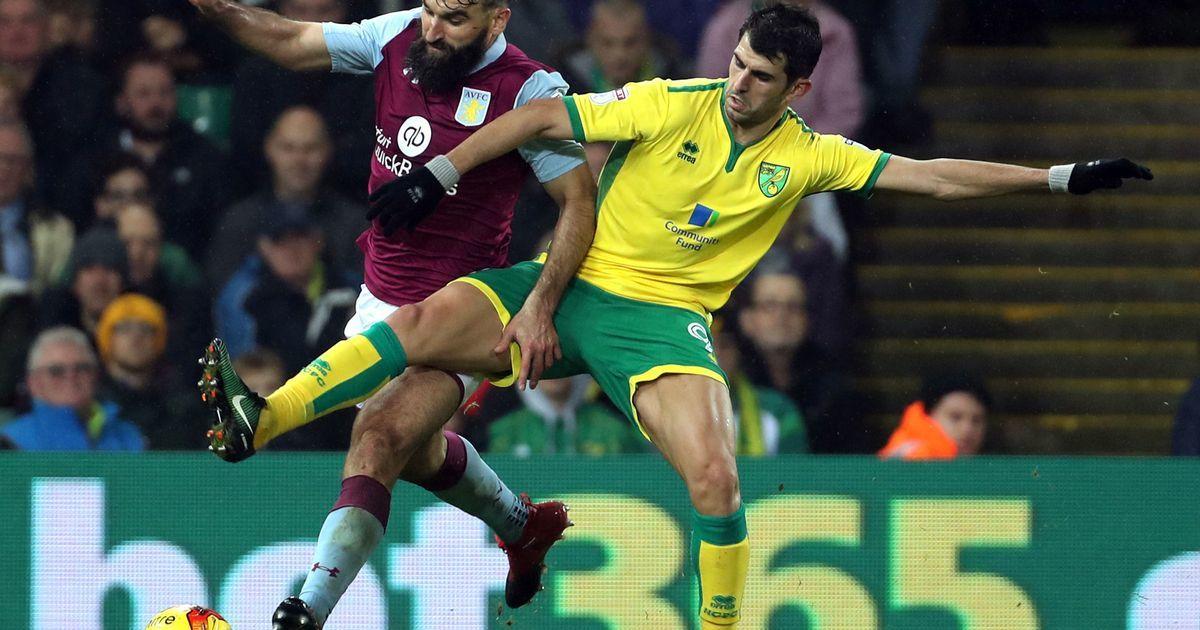 Norwich vs Aston Villa Preview