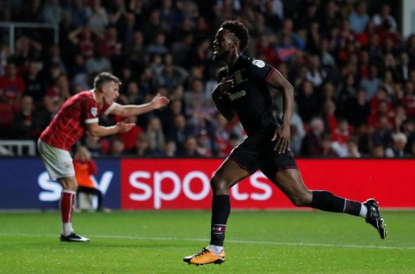 Bristol City 1-1 Aston Villa: Review