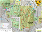 Cougar-Squak-Tiger Mountain Map Thumbnail Image