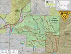 Taylor Mountain Map Image Thumbnail