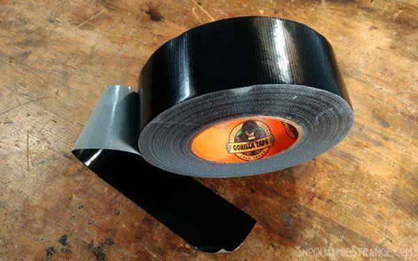 Duct Tape c. Jim St. James