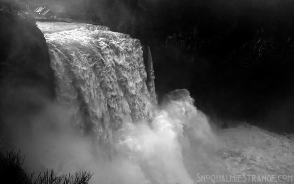 Snoqualmie Falls c. Jim St. James