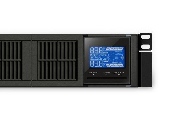 UPS Profesional On Line - 1500VA / 1350W - DN-170040