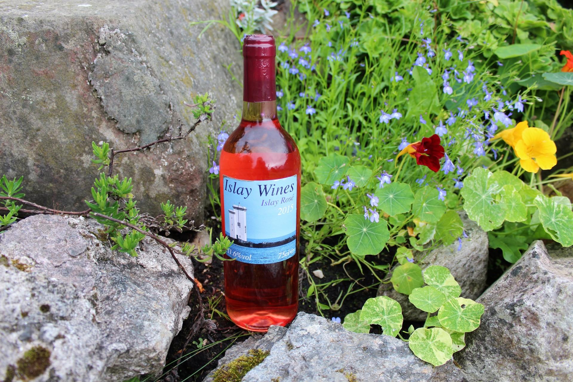 Islay Rose  11.6%