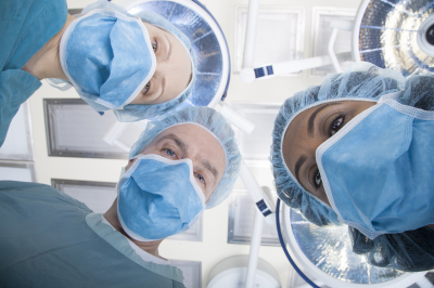 Strategic Anesthesia Solutions