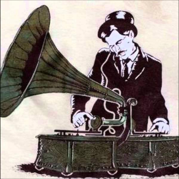 SAMPLE LIVE DJ SET (Steampunk Expo & Gothic Con)