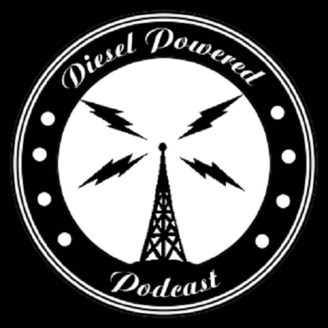 "Sample Diesel Powered Podcast ""Swing What You Got"" Music Cast"