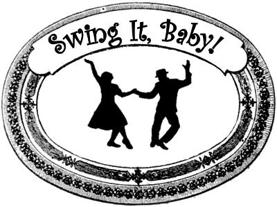 "SAMPLE ""SWING IT, BABY!"" ALBUMS RADIO SHOW"