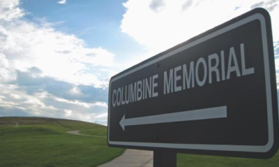 The Columbine Pilgrim