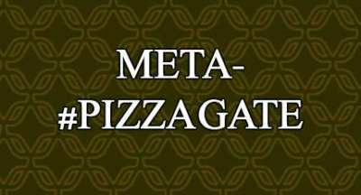 "Meta-#Pizzagate: On the ""Unspeakable Rites"" of Those Who Rule Our Demon-ocracy"
