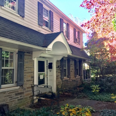 Swarthmore Home Auction