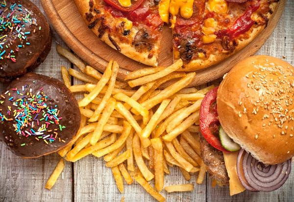 Cheat meals Part 1