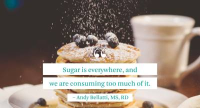 Sugar detox- Part II