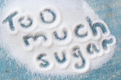 Sugar detox Part III
