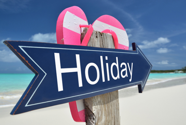 Quick holiday tips