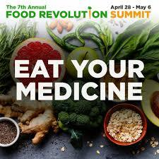 Healing food summit- your gut