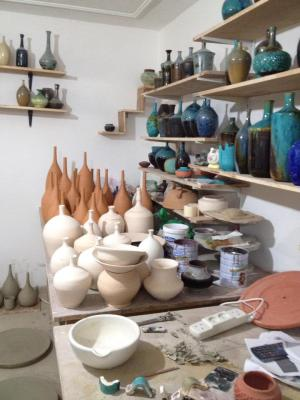 Fine arts Jordan,  Art Centre Amman, Amman Art, Pottery, Drawing, Art Classes, Jordan art, Art Centre, Center, Printmaking, Photography, wheel throwing, Clay