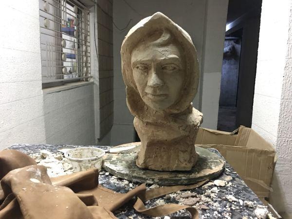 #artclass #cacamman #pottery #ceramics #clay #AymenAzzam