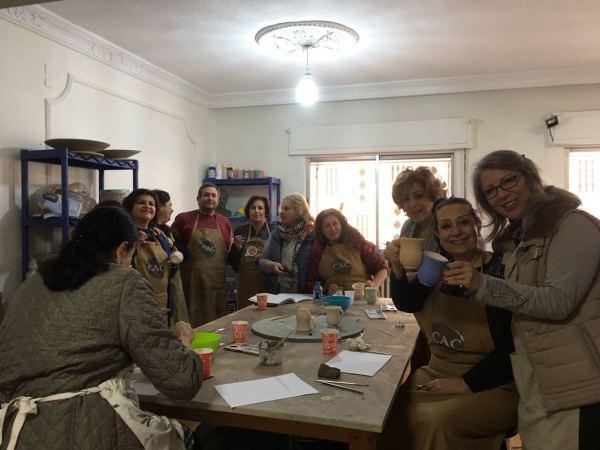 #teambuilding #cacamman #groupwork #groupacivity #cooperateactivity