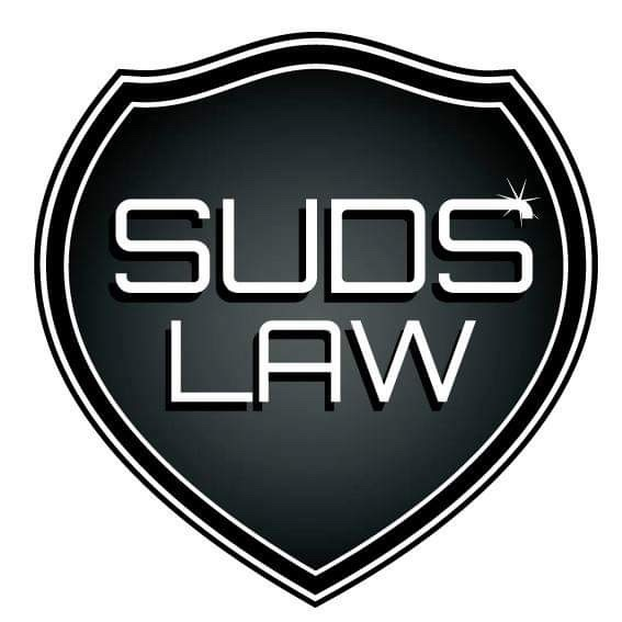 Suds Law logo