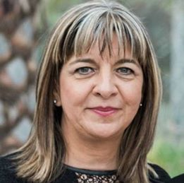 Margarida Urbano