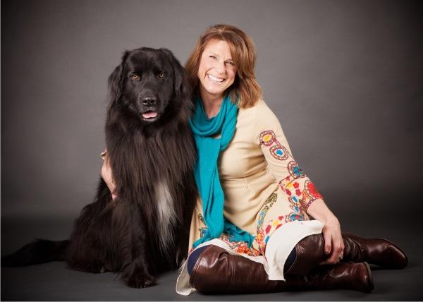 Kristin Doherty, Downward Dog Upward Spirits