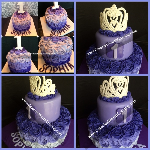 Purple Crown 2/Tier