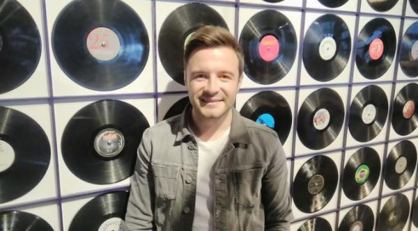 Solo Career, Shane Filan from Westlife