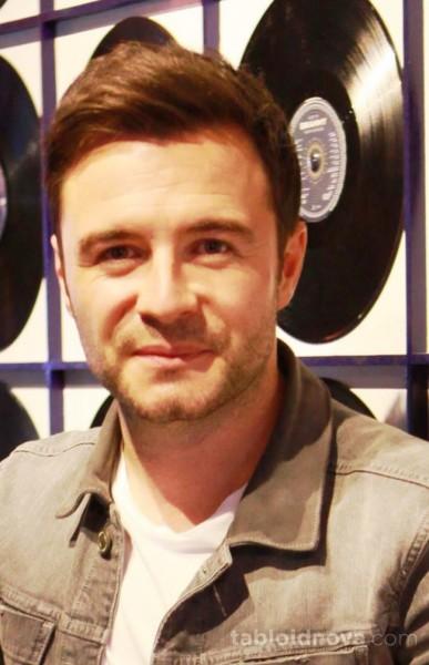 Shane Filan Interview
