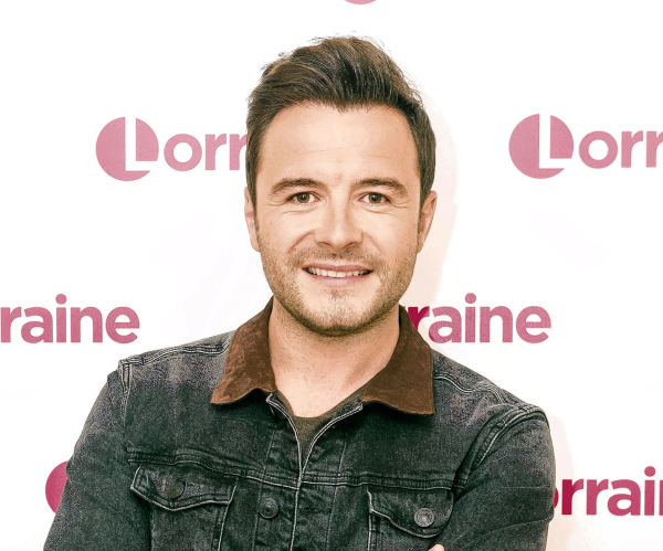 Shane Filan has no interest in Strictly