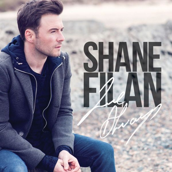 Shane Filan announces new album