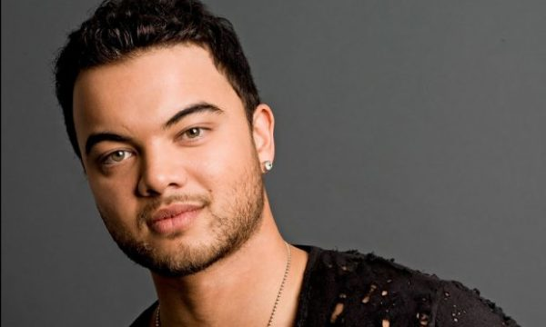 Guy Sebastian to support Westlife star Shane Filan at Dundee show