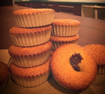 Madeline, Cookies, Brioche, Japanese Loaf Bread
